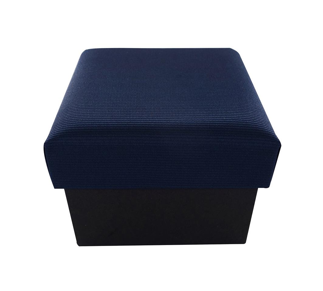 axy Herren Seidenkrawatten mit Geschenkbox Krawatte 8cm breite in 4 Farben HK1