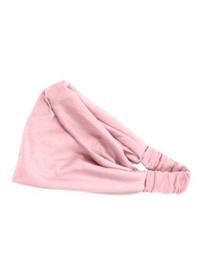 Yoga Haarband Hairband in Pink